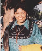 Marlene Summers Oneida Nation (photo: Diane Poplawski, OP)