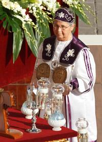 Sister Kateri Mitchell