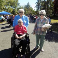 Dominican Sisters of Blauvelt 66th Annual Autumn Festival
