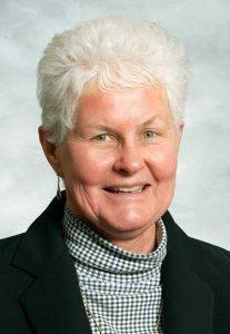 Sister Sharon McGuire, OP, PhD