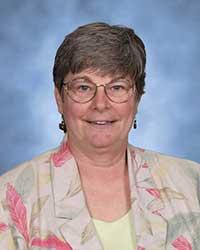 Sister Cheryl Liske, OP