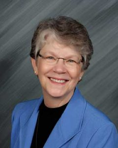 Sister Maribeth Howell, OP