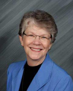 Sister Maribeth Howell, OP