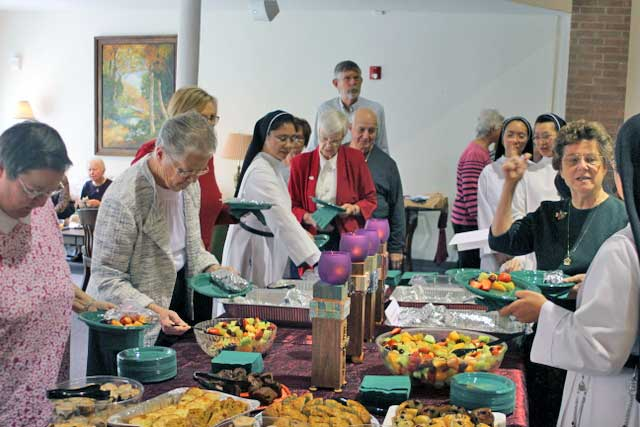 Dominican Sisters of Houston: Advent Brunch