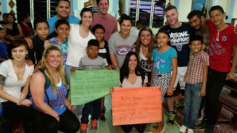 Dominican Young Adults USA: 'It's All About Collaboration and the Language of Love!'