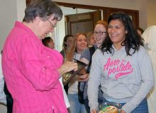 sister-rose-ann-greets-students