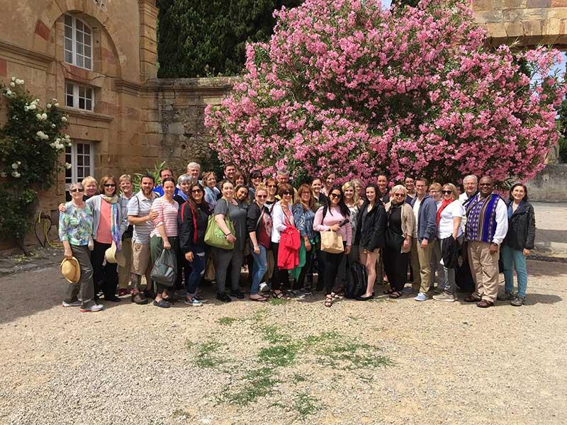 fanjeaux-seminar-group