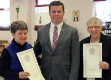 Sister-Michaela-Connolly-Supervisor-Chris-Day-Sister-Mary-Murray