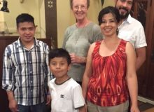 Image 1 DSOP Dominican Sister of Peace on Front Lines after ICE Raid