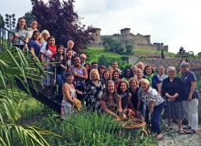 2018-Fanjeaux-Seminar-Group-in-Carcassonne