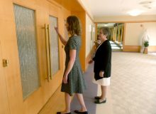Dominican Sisters of Peace Receive Grant for Vocations, Discernment Image 1